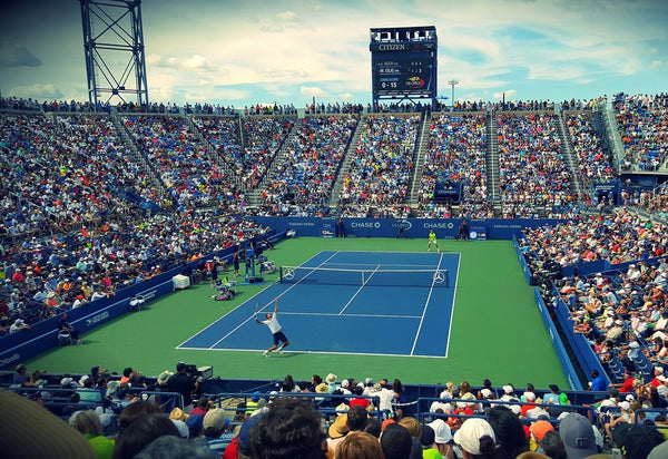 US Open (Tennis): Planning your game itinerary and side trips to New York City