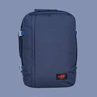 b994f9a65d CabinZero Bags and Luggage - British designed lightweight Cabin Bags