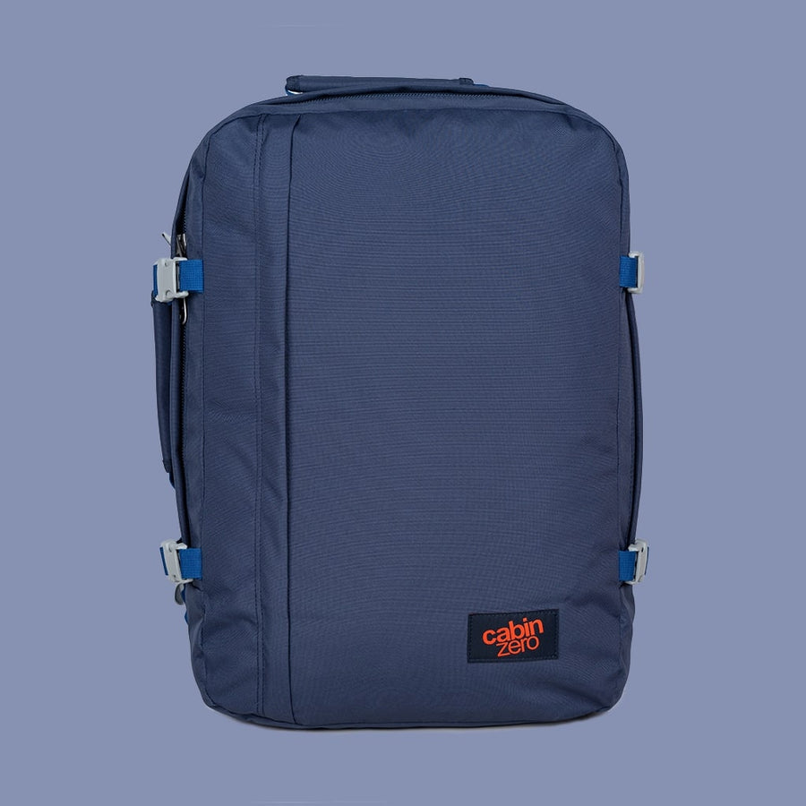 77719834139d32 CabinZero Bags and Luggage - British designed lightweight Cabin Bags