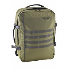 Military Cabin Sized Bag