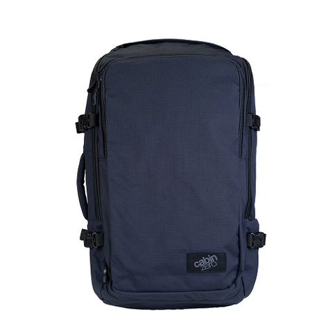 CabinZero ADV Pro Backpack - A Minimalist Daypack Choice for Hiking