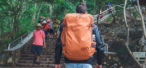 CabinZero ADV Pro Backpack for Travel