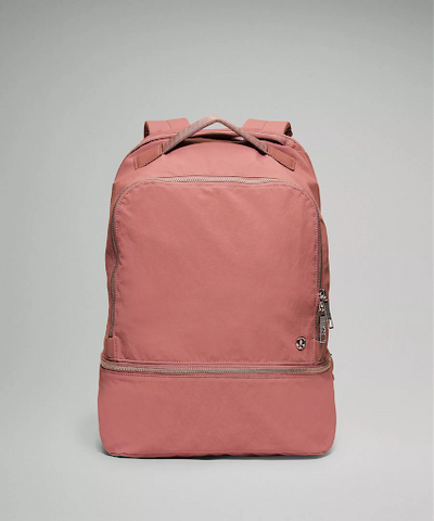 The City Adventure Backpack 17L in Spiced Chai