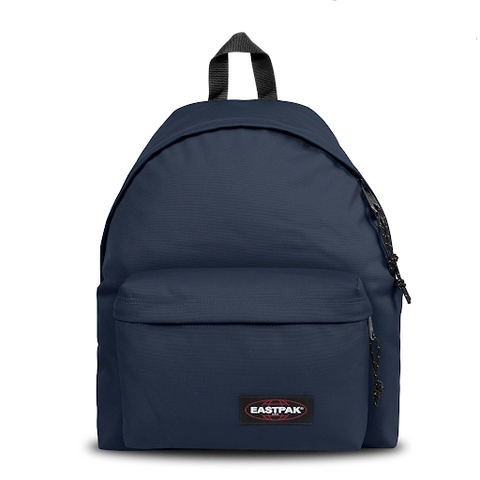Eastpak Padded Pak Canal Midnight Backpack with Front Pocket