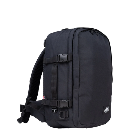 CabinZero Classic Pro - A Minimalist's Choice for a Cycling Backpack