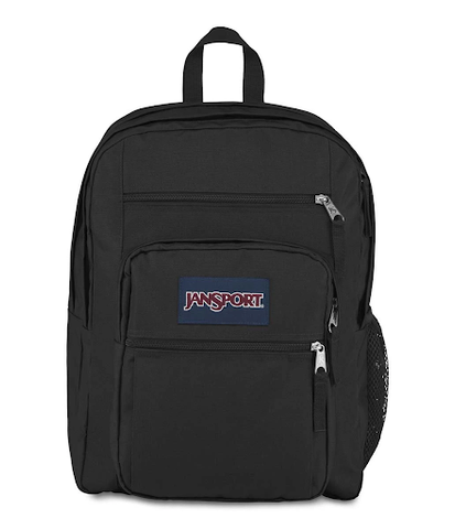 Jansport Big Student Backpack with Extra Compartments