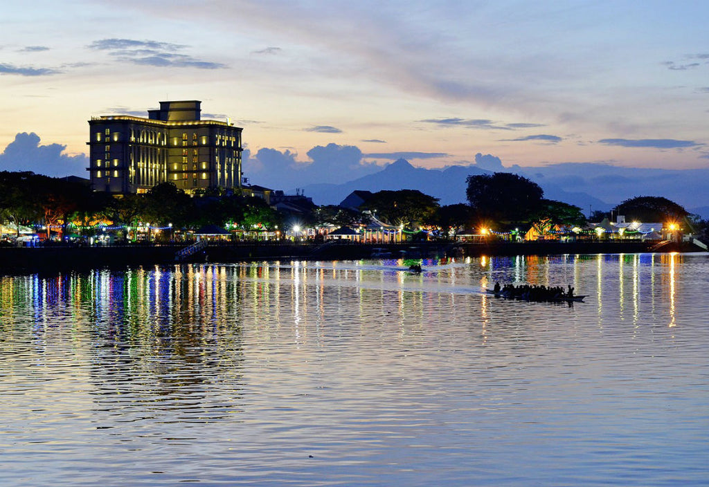 Destinations To Visit With Great Weather In September - Underrated escapes 8 reasons to visit kuching malaysia