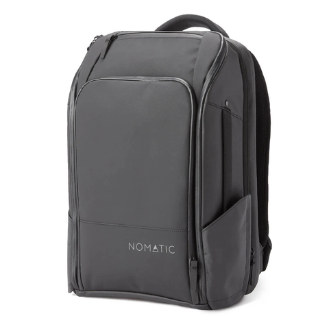 Nomatic Bicycle Backpack with Durable Nylon Material