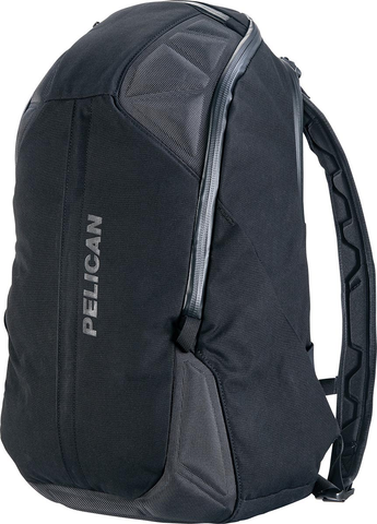 Pelican Mobile-Protect Cycling Backpack with Durable Nylon Fabric