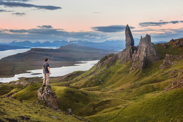 can i travel to scotland from england now