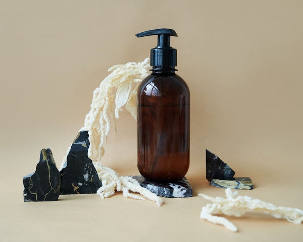 Toiletries - Things to Pack for a Trip
