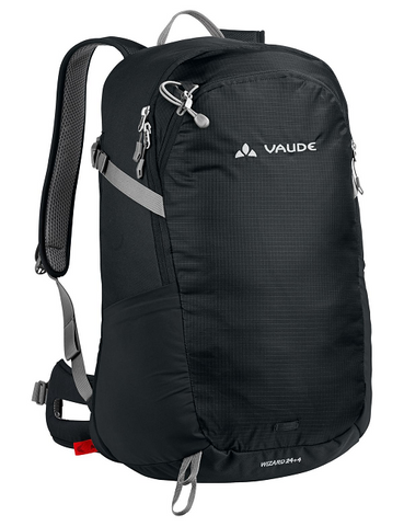 Vaude Wizard Hiking Backpack - A Stylish Daypack Look for Hiking