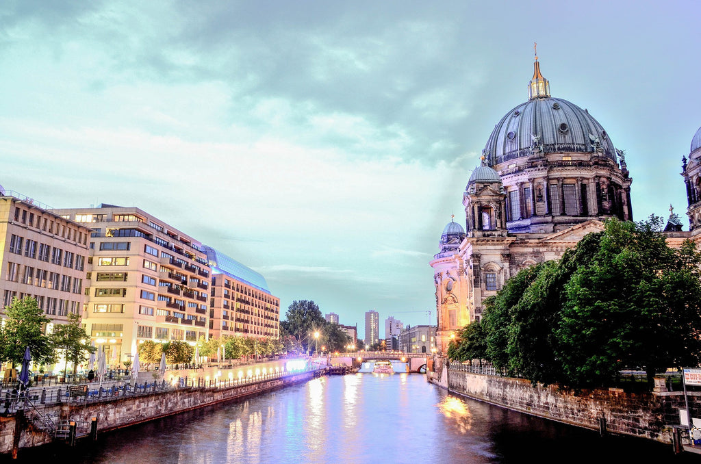 Gay-Friendly Cities in the World