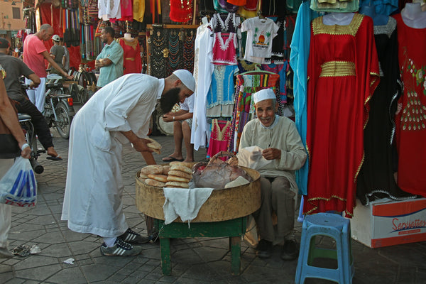 morocco travel tips