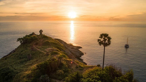 Place to viddit in Phuket