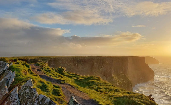 travel to Ireland from the UK