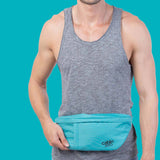 Bum Bag 2L Boracay Blue
