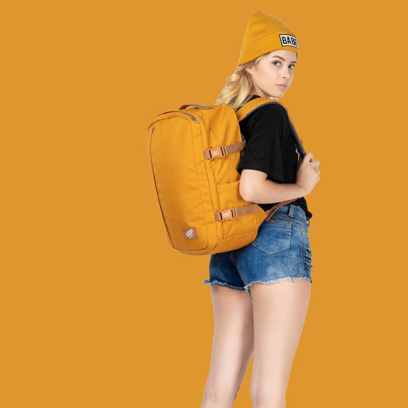 Classic Plus 32L Orange Chill