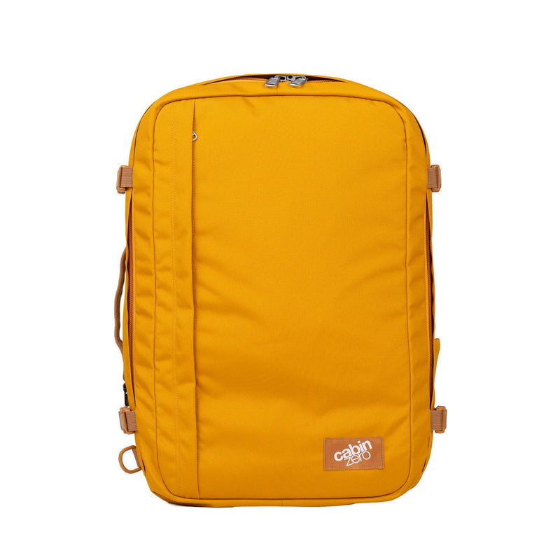 Classic Plus 42L Orange Chill