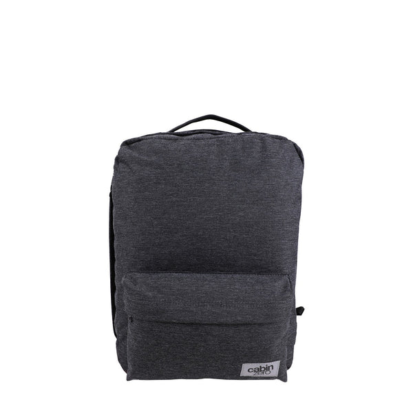 Gap Year 28L Dark Melange