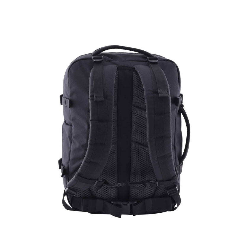 Military 36L Absolute Black