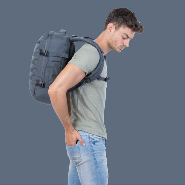 Military 28L Military Grey