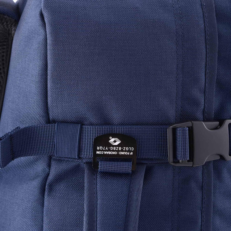 Military 36L Navy