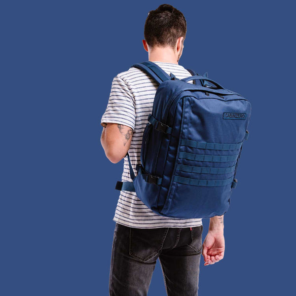 Military 44L Navy