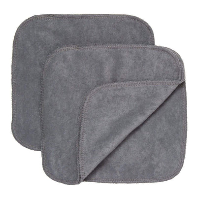 Accessories Reusable Cloth Wipes - Cloud