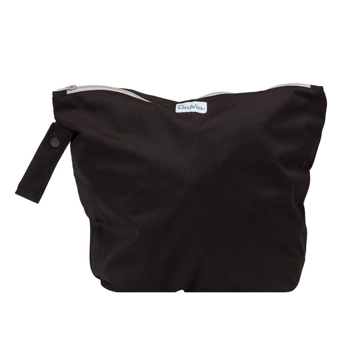 Laundry Zippered Wetbag - Jet