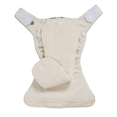 O.N.E. O.N.E. Cloth Diaper - Petal