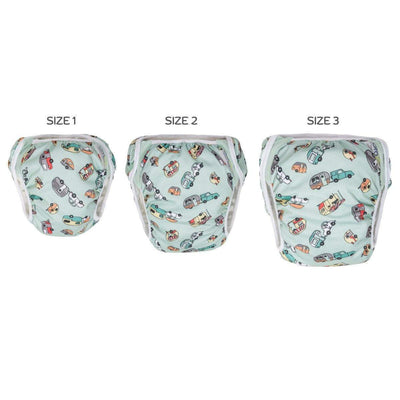 Sale Swim Diaper - Lotus