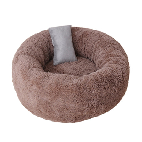 Anti-anxiety Ortho Pet Sleeping Bed