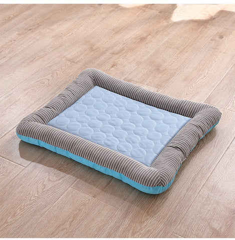 Summer Cooling Pet sleeping pad mat
