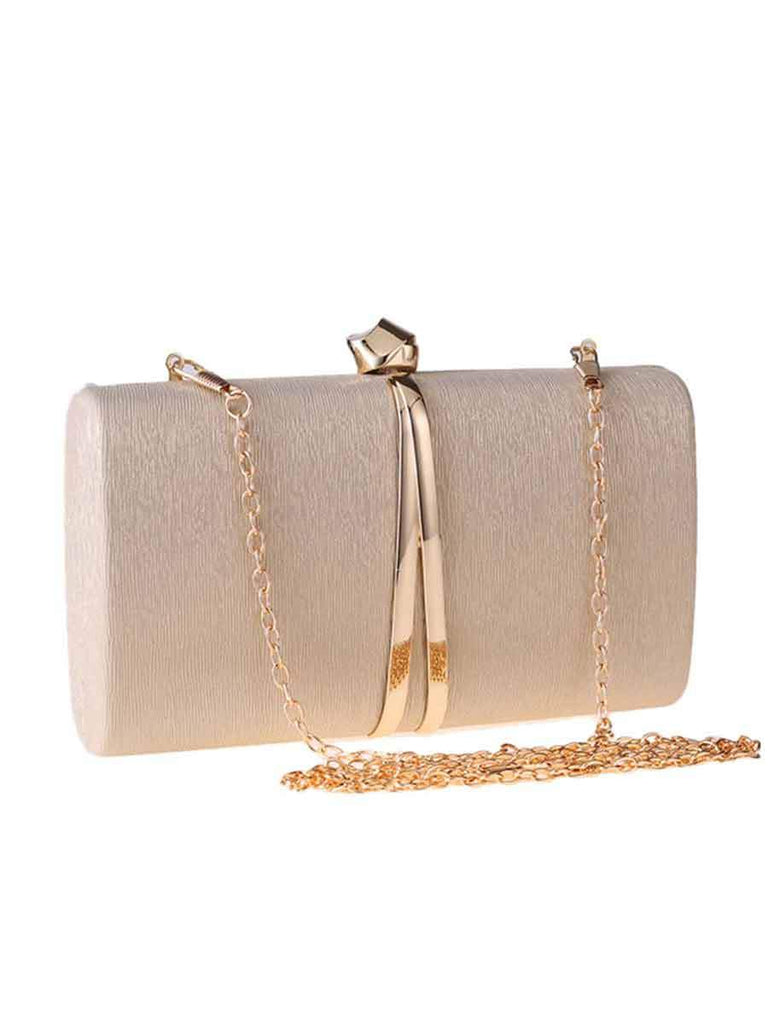 Evening Chain Crossbody Bags For Women