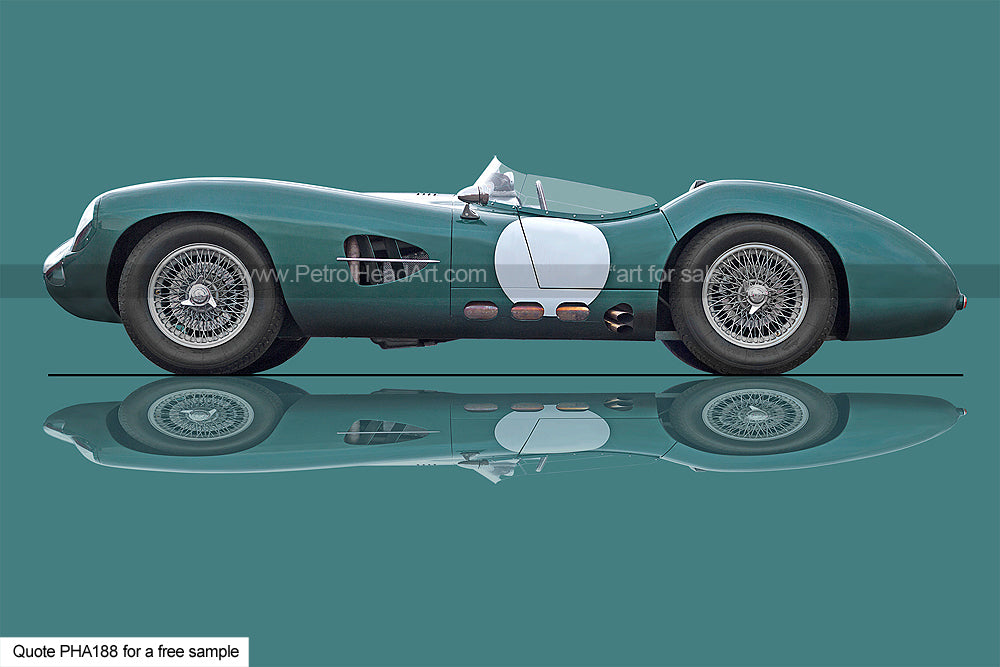 DBR1 Art For Sale