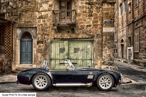 Ac Cobra Art For Sale