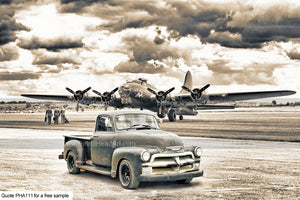 American Pick Up Art Sally B Art For Sale
