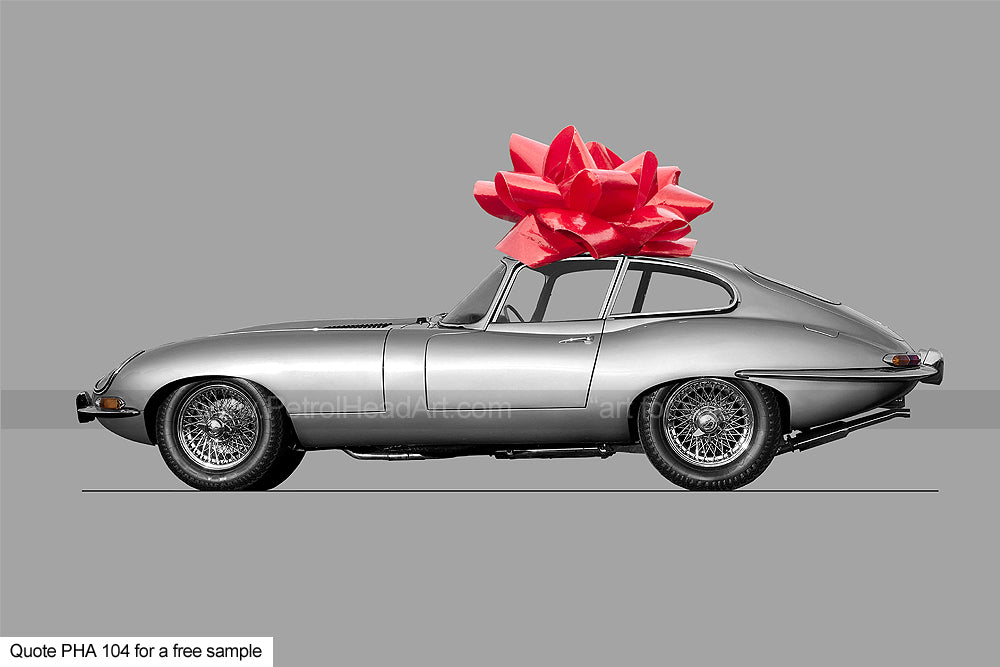 Etype Gifts Greetings Card