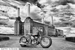 Harley Art Battersea Art For Sale