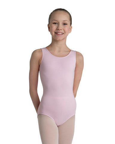 Danz N Motion Basic Tank Leotard - 209C