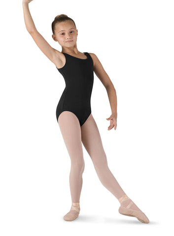 Bloch Tank Leotard CL5405