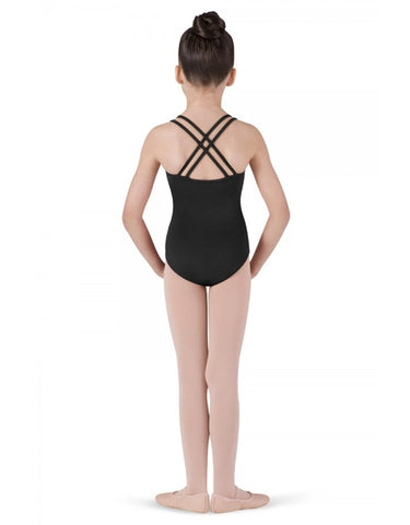 Bloch Dolly Double Strap Leotard CL1637