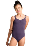 Danz N Motion Honeycomb Camisole Leotard 19104C