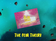 Load image into Gallery viewer, The Fear Theory - Soft Cover