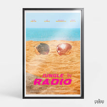 "Load image into Gallery viewer, Jungle Radio Collection - 13"" x 19"" Prints"