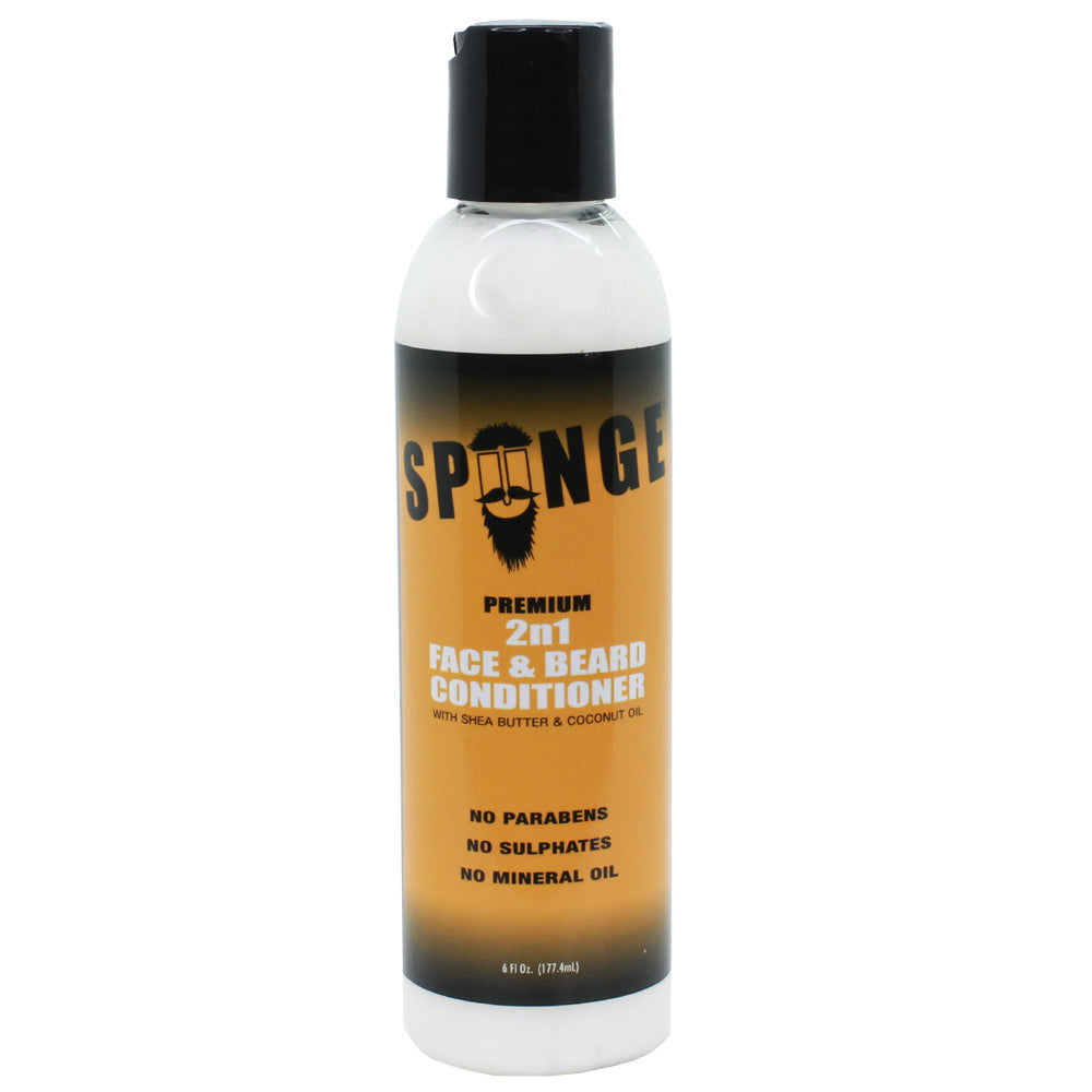 SPUNGE 2 N 1 Beard Conditioner HP-SPU6092