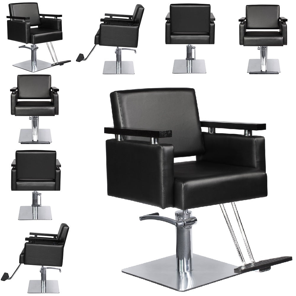 MORGAN Styling Chair Package of 8