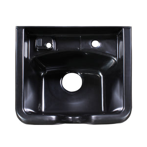 BRAYSON ABS Shampoo Bowl with Fixtures & Vacuum Breaker ABS-22