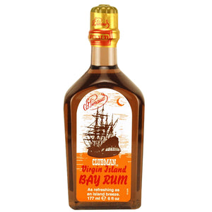 CLUBMAN PINAUD Virgin Island Bay Rum Men After Shave Cologne